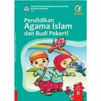 Harga BUKU SISWA PENDIDIKAN AGAMA ISLAM DAN BUDI PEKERTI KELAS 2 SD MI 2017 | WIKIPRICE INDONESIA
