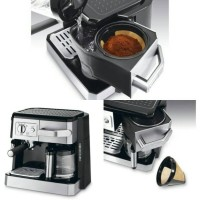 MESIN KOPI / COFFEE MAKER / ESPRESSO MACHINE DELONGHI BCO 420