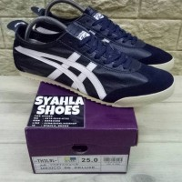 ONITSUKA TIGER MEXICO 66 DELUXE NAVY BLUE/WHITE
