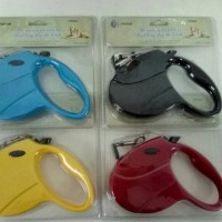 Tali Tuntun Anjing / Flexible Dog Leash Fagor FG-902