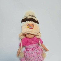 Topi Korea Fashion Bayi Balita