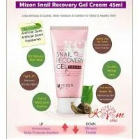 MIZON Multi Function Formula Snail Recovery Gel Cream