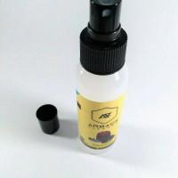 Jual spray Parfume Penghilang bau tidak sedap untuk sepatu, helm, dll Murah
