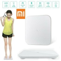 Jual Xiaomi Mi Smart Weight Scale Bluetooth Timbangan Badan Original Murah