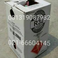 FREON AC R32 REFRIGERANT TABUNG 10 KG. FREON R32