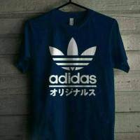Kaos Adidas Jepang