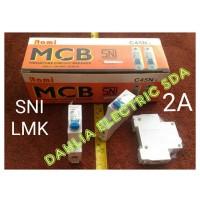 MCB 2A ITAMI ( SNI , LMK )