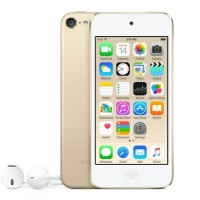 Jual Apple iPod Touch 6 32GB Protable Player - Gold Murah
