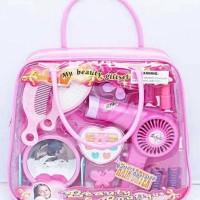mainan anak my beauty gift set / mainan salon kecantikan