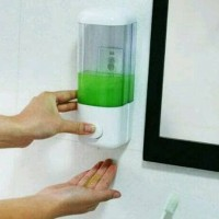 Dispenser Sabun Manual