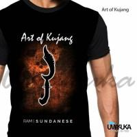 harga Kaos Full Print Umakuka - Art Of Kujang Tokopedia.com