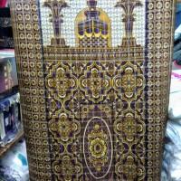 Jual sajadah batik tas unik cocok untuk dibawa bawa Murah