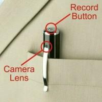 Kamera Bentuk Pena