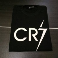 Kaos CR7 Nike / T shirt Cristiano Ronaldo