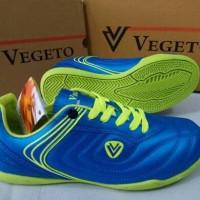 Sepatu Futsal Anak Vegeto Larizo