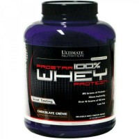 ULTIMATE NUTRITION PROSTAR WHEY 5 Lbs whey protein