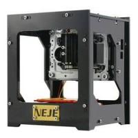 Jual Mesin Ukiran Laser: Kotak Laser 1000mW / Mesin Ukiran Laser / Printer Murah