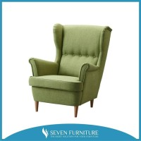 Sofa Scandinavian Green - DP 50