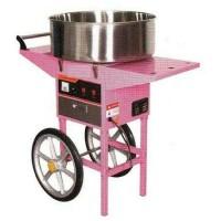 Jual mesin gulali/kembang gula/candy gloss with cart Murah
