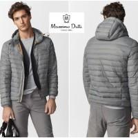 harga Jacket Jaket Massimo Dutti Duck Down With Hoodie ,jaket Bulu Angsa Xxl Tokopedia.com