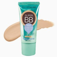 Maybelline Super BB Cream Fresh Mate