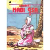 Riwayat Nabi Isa- ISMAIL PAMUNGKAS