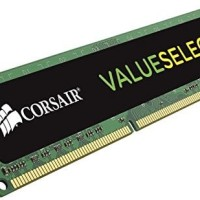 Jual Corsair Value Select RAM Memory DDR3 1600 4GB for PC CMV4GX3M1A1600C11 Murah