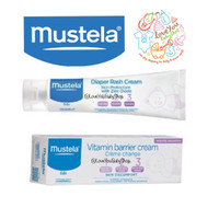 Mustela Diaper Rash Cream
