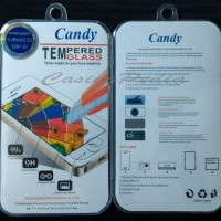 Sony Xperia M2 D2035 - Dual 2302 Anti Gores Tempered Glass