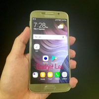 Samsung Galaxy S6 32GB - Second
