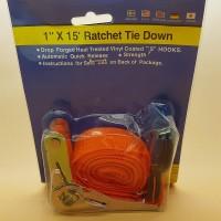 Harga 1 x 15 tali pengikat barang ratchet tie down set | Pembandingharga.com