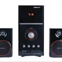 Jual Speaker Sonic Gear Evo 9 BTMI Murah