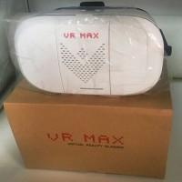 kacamata 3D VR max zoom virtual reality     Peralatan Jahit
