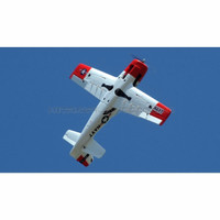 Dynam T-28 Trojan 1270mm Retractable Landing Gear