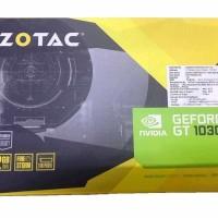 VGA zotac GT 1030  2GB