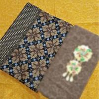 Jual termurah kain batik pekalongan murah plus kain embos murah Murah