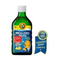 Mollers Tran Omega 3