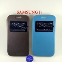 EASYBEAR SAMSUNG J1 Flipshell / Sarung Case / Case Handphon