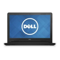 Dell Inspiron 14-3467 Core i5 7200 Radeon R5-M430-OS Linux