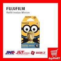 Jual Refill Instax Mini 7, 8, 9, 25, 50, 70, 90, Instax Share Minion Murah