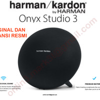 Harman Kardon Onyx Studio 3 Onyx3 Bluetooth Speaker sln JBL bose