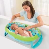 Summer Infant Easy Store Comfort Tub