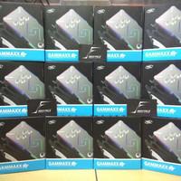 DeepCool GAMMAXX GT RGB LED Universal Socket 12 cm PWM Fan
