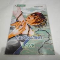 Captivating Love oleh Yumi Natsuko
