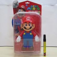 Super Mario bros Collection PVC Action Figure Toys