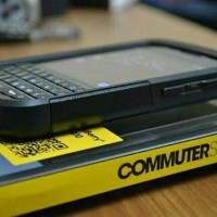PROMO!! OTTERBOX COMMUTER BLACKBERRY Q10 - BLACK - ORIGINAL PRODUCT