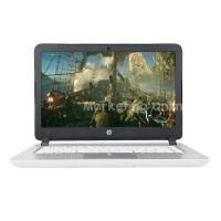 Laptop MURAH! HP Pavilion 14-V201TX(White)/Core i5/4GB/ 500GB/DOS