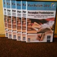 Jual RPP SMP-MTs KELAS VIII KURIKULUM 2013 REVISI 2017 LENGKAP 12 CD
