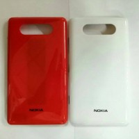 CASING HOUSING NOKIA LUMIA 820 - BACK COVER LUMIA N820