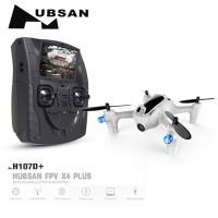 Hubsan FPV X4 Plus H107D+ RC Quadcopter